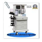 Adulto y niño cerrados; Semi-Closed; Distribuidor autorizado semiabierto de la máquina de la anestesia de gas de la alta calidad