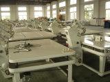 Fábrica da máquina de costura do colchão da alta qualidade para a máquina da borda da fita