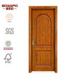 Porte intérieure de première entrée simple de chambre à coucher de voûte d'appartement (GSP2-053)