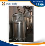 Grande usine industrielle de traitement des eaux de RO