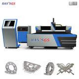 cortadora del laser de la fibra del tubo del acero de carbón del acero inoxidable 1500W-3000W para la venta