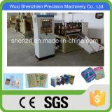 Linha de produção de saco de papel / equipamento de fabricação de sacos de papel