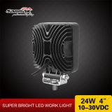 24W van het LEIDENE van het Aluminium 12V CREE van de hoge Macht de Lampen Werk van de Auto