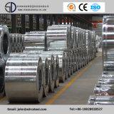 (GI) tôle d'acier galvanisée par 120G/M2 de Dx51d+Z pour la construction