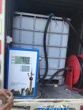 Bobine de boyau de boyau de pétrole de gicleur d'essence de distributeur d'essence