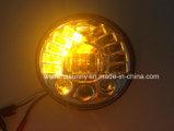 """Linterna redonda redonda caliente de la venta 5.75 """" 50W LED para la motocicleta"""