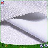 カーテンおよび椅子カバーのための編まれたポリエステルリネンファブリック防水停電ファブリック