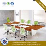 Table de conférence chinoise en bois en bois (HX-GD019A)