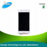 Neue Ankunft für Touch Screen LCD Sony-Xperia Z3 D6653, für Bildschirmanzeige Sony-Xperia Z3, für Sony Xperia Z3 LCD-+ Analog-Digital wandler