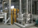 Máquina automática de Line&Press de la producción del cuarzo de Sythetic
