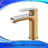 Qualité de tarauds/mélangeurs d'eau de salle de bains de robinets de cuisine