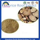 Чисто естественное P.E. солодки/порошок выдержки Glycyrrhiza корень с глицирризиновой кислотой, Glycyrrhizin