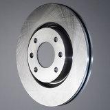 Disque de frein de pièces de rechange de marché des accessoires Citroen/Peugeot
