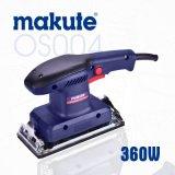 Шлифовальный прибор Makute 360W профессиональный орбитальный (OS004)