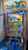 Het muntstuk stelde de Ongehoorzame Machine van het Spel van Eenden in werking