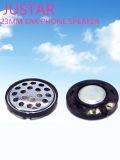 23mm Ohr-Telefon-Lautsprecher 32ohm mit RoHS