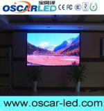 P10 visualizzazione di LED esterna del TUFFO 160*160mm