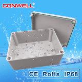 Fornitore elettrotecnico impermeabile di plastica di allegato dell'ABS
