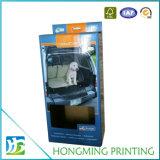 Glattes Laminierung-Hundespielzeug gedruckter verpackenkasten