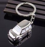 Metal de encargo Keychain del coche para el regalo de la promoción