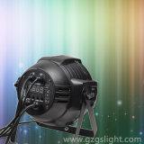 Het hete 3W LEIDENE RGBW 54PCS PARI van het Stadium kan de Verlichting van DJ aansteken (p54-3-6W)