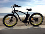 Gros E-Vélo approuvé de plage du pneu En15194 à vendre