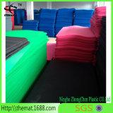 Самая дешевая циновка йоги NBR, циновка йоги PVC. Циновка йоги TPE