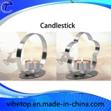 ニースデザインのクリスマスの蝋燭ホールダー