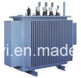 10kv prezzo a bagno d'olio del trasformatore ad alta frequenza di 3 fasi basso