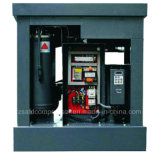 compressor de ar Integrated energy-saving do parafuso de 11kw/15HP Afengda