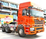 SHACMANの索引車、トラクターヘッド、SHACMANのトラクターのトラック