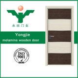 Деревянная дверь MDF слоистой конструкции нутряная