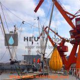 Het Testen van de Kraan van pvc van China de Professionele Zak van het Gewicht van het Water