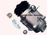 Compresor auto del acondicionador de aire con el embrague de 24V2a 152m m