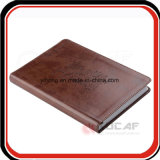 Livro Debossed Soft Leather Journal