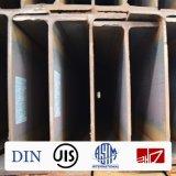 Ipe/perfil de la sección Q235/Steel de Ipea/Upn/Upe/H Beam/H