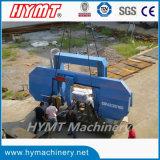 Автомат для резки ленточнопильного станка H-500HA горизонтальный NC