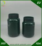 бутылка микстуры широкого рта 200ml пластичная