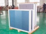 Hohe Leistungsfähigkeits-kupfernes Gefäß-Flosse-Ring für industrielles Gerät