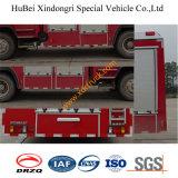 6ton中国の製造の新しいレスキューIsuzuの消防車のトラックEuro4