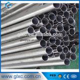 Roestvrij staal Gelaste Buis 304 van uitstekende kwaliteit