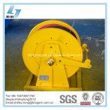 Qualität der Sprung-Kabel-Schlauch-Bandspule für Luft und Öl