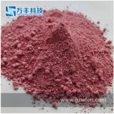 D50の希土類赤い磨く粉1.0ミクロン