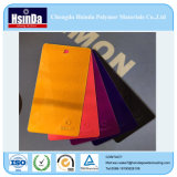 Fabrik-Preis-hoher Glanz-leuchtender Süßigkeit-Farben-Puder-Beschichtung-Mantel