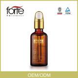 Petróleo ecológico original del masaje del jengibre del cuidado sano para el pelo, el cuello y el hombro