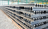 Q235B Stahlschienen-Licht-Schienen-helle Stahlschiene vom China-Lieferanten