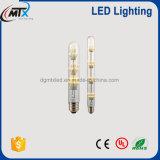 판매를 위한 세륨 RoHS Ra90 600lm T30 6W LED 형광등