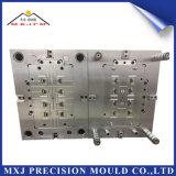 Präzisions-Plastikformteil-Selbstauto-Teil-elektrischer Verbinder-Spritzen