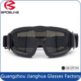 TPU Frame Tactical Military Goggles Bulletproof Army with Elastic Band