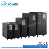 10kVA 3 bis 1 Phase Online-UPS für Fabrik mit Lokalisierungs-Transformator